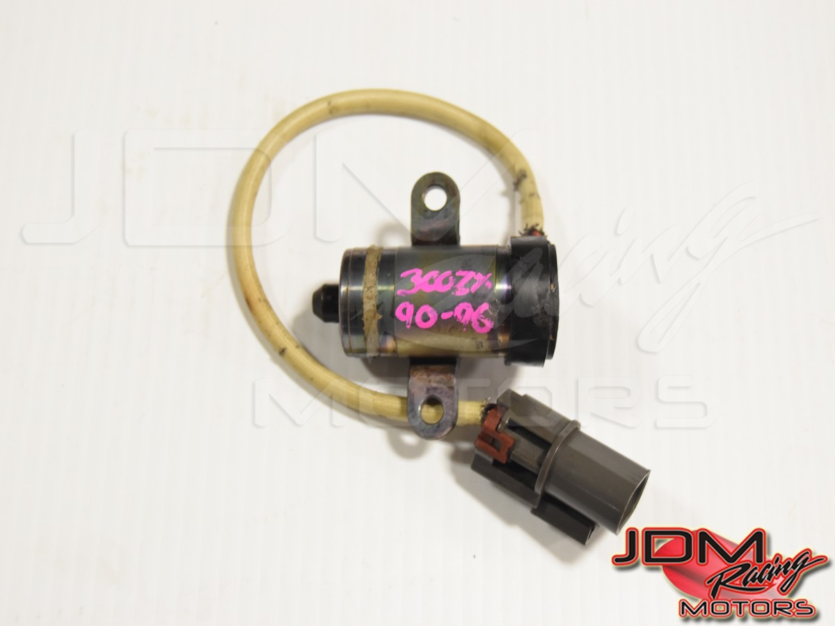 Used Nissan 300ZX OEM Boost Solenoid 1990-1996 Fairlady Z VTS88-02