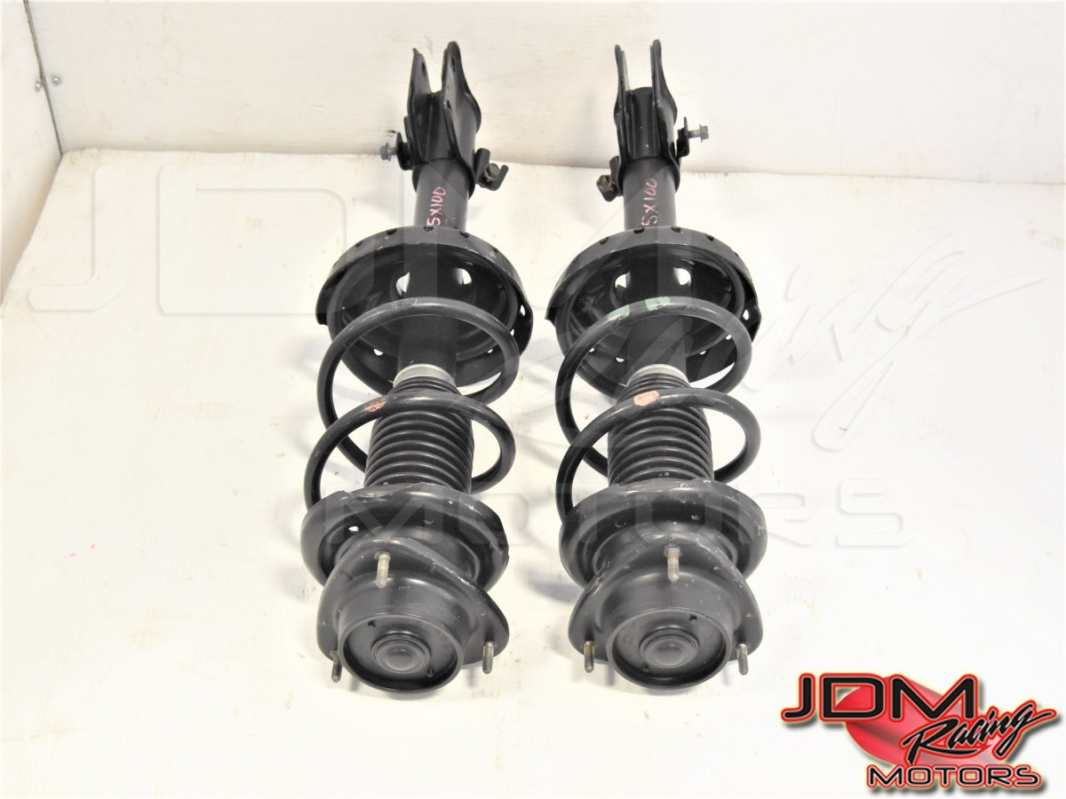 Used JDM Subaru Forester STi 2003-2008 20310SA071 & 20310SA061 Left & Right for Sale