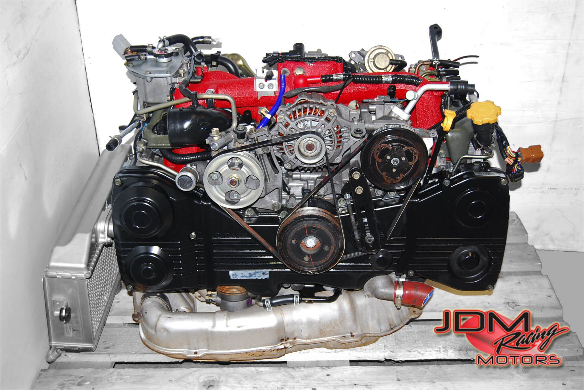 Subaru | JDM Engines & Parts | JDM Racing Motors