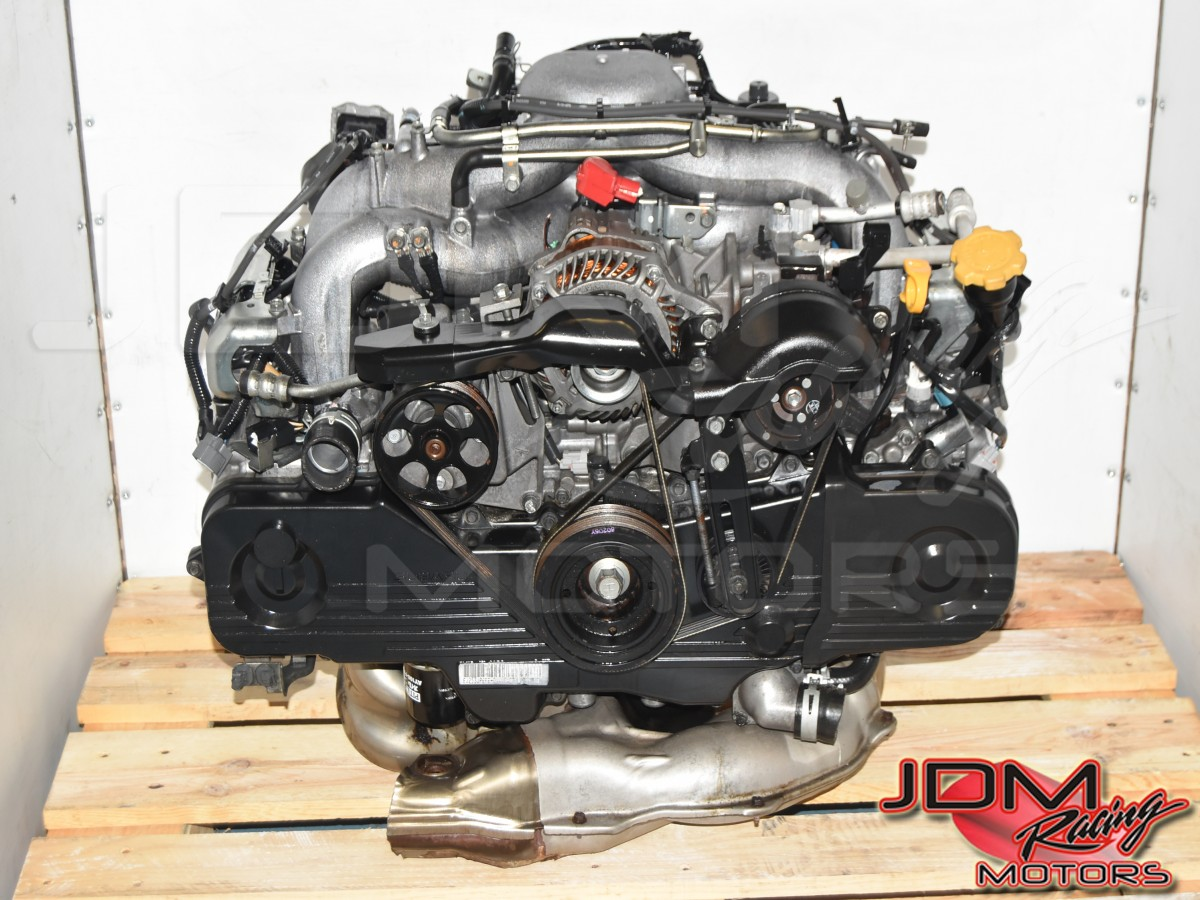 AVLS 2006-2008 Replacement Impreza RS 2.5L EJ253 JDM SOHC Engine