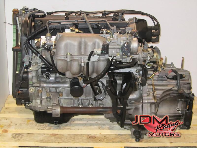 ID 808 | Honda | JDM Engines & Parts | JDM Racing Motors