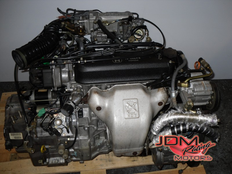 Id 811 Honda Jdm Engines Parts Jdm Racing Motors