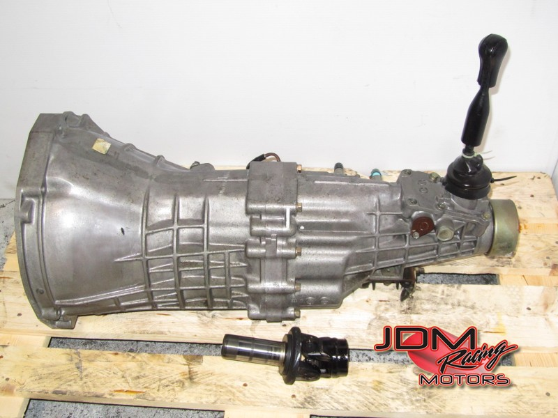 How To Install A Manual Transmission In A 240sx Manual Guide