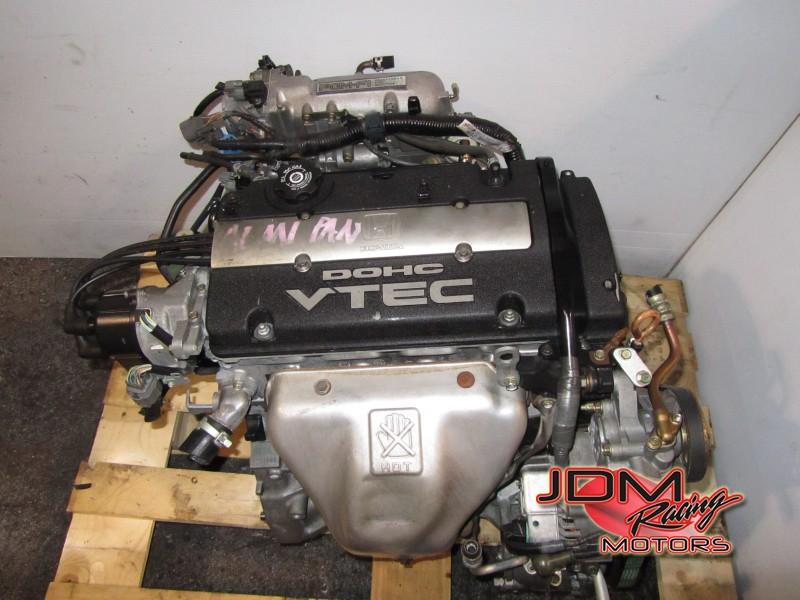 Honda JDM H23A VTEC and Non VTEC Motors, H22A Type S OBD1 and OBD2 Engines jdm engines - JDM ...