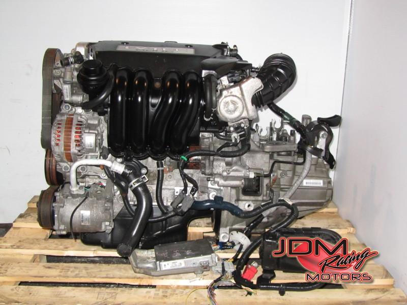 ID JDM KA Acura RSX Type R DC And KA Motors Honda JDM - Acura rsx 2002 parts