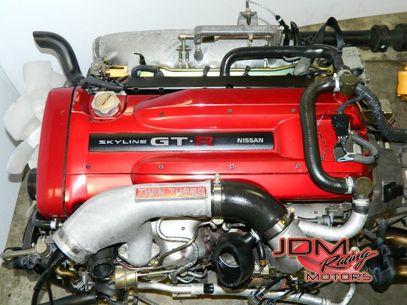 ID 829 | Nissan | JDM Engines & Parts | JDM Racing Motors