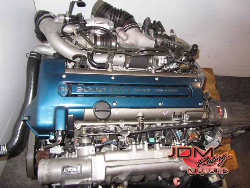 toyota supra mk4 2jz gte twin turbo and 2jz gtte motors jdm engines jdm racing motors. Black Bedroom Furniture Sets. Home Design Ideas