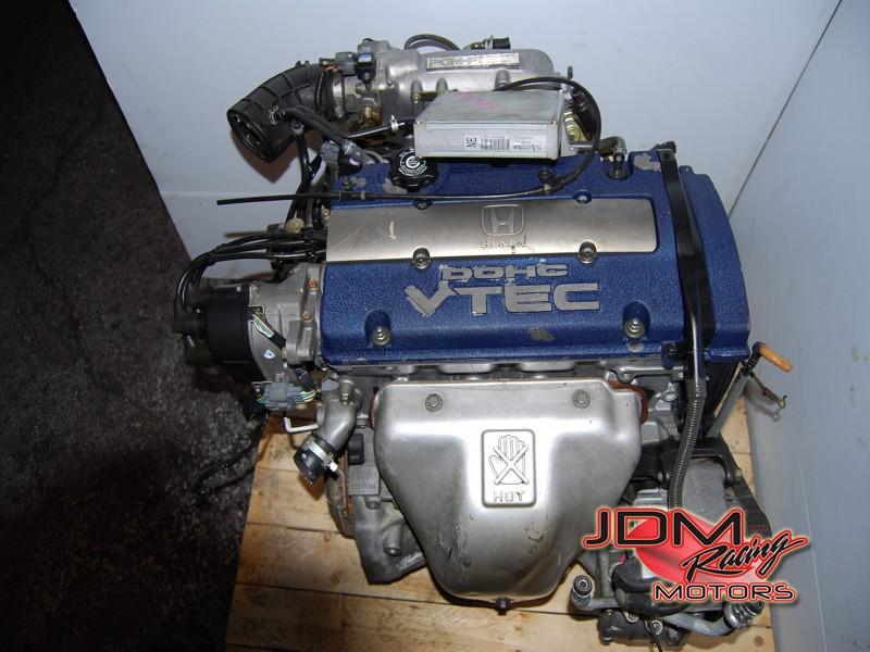 ID 860   F20B and F22B Engines, DOHC, SOHC, VTEC and Non VTEC Motors   Honda   JDM Engines ...