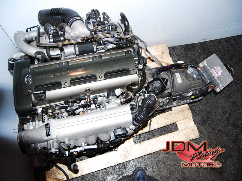 Toyota 2jz engine for sale