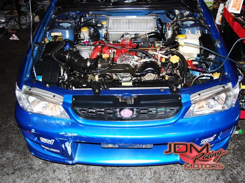 Id 864 Subaru Jdm Engines Amp Parts Jdm Racing Motors