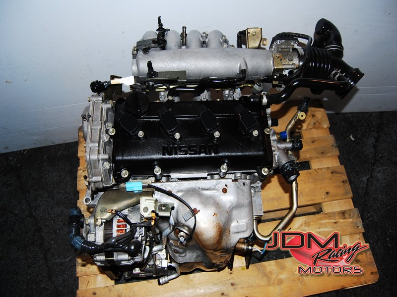 NISSAN ALTIMA ENGINE QR20  X-TRAIL MOTOR TEXAS  MARYLAND NEW YORK