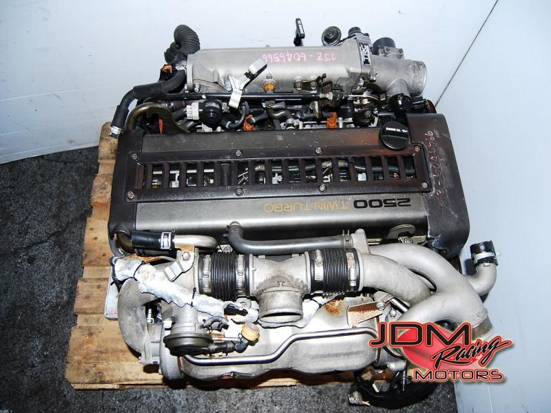ID 876 | Toyota | JDM Engines & Parts | JDM Racing Motors