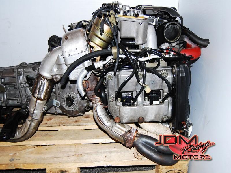 Id 894 Impreza Wrx 5mt Manual Transmissions Subaru
