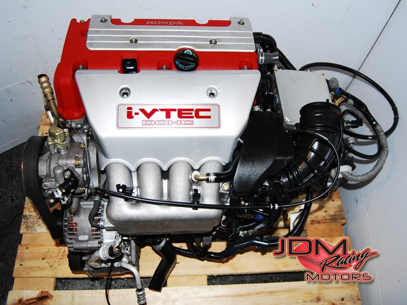 Honda Civic Aftermarket Parts >> ID 905 | JDM K20A Acura RSX Type R DC5 and K24A Motors ...
