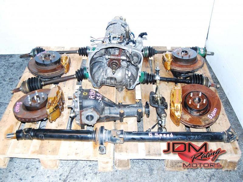 id 918 jdm 6 speed sti transmissions subaru jdm engines parts jdm racing motors. Black Bedroom Furniture Sets. Home Design Ideas