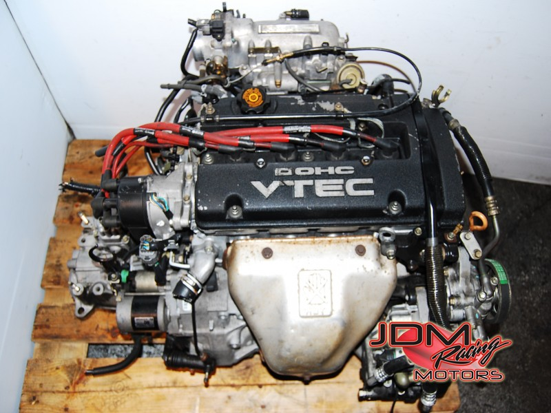 ID 931 | JDM H23A VTEC and Non VTEC Motors, H22A Type S OBD1 and OBD2 Engines | Honda | JDM ...