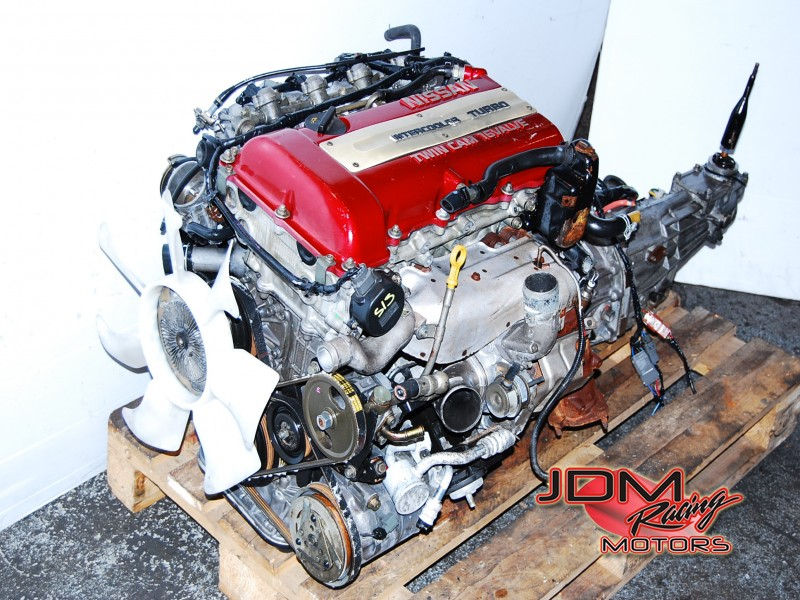 Nissan silvia s13 sr20det redtop motors jdm engines jdm for Nissan 240sx motor for sale