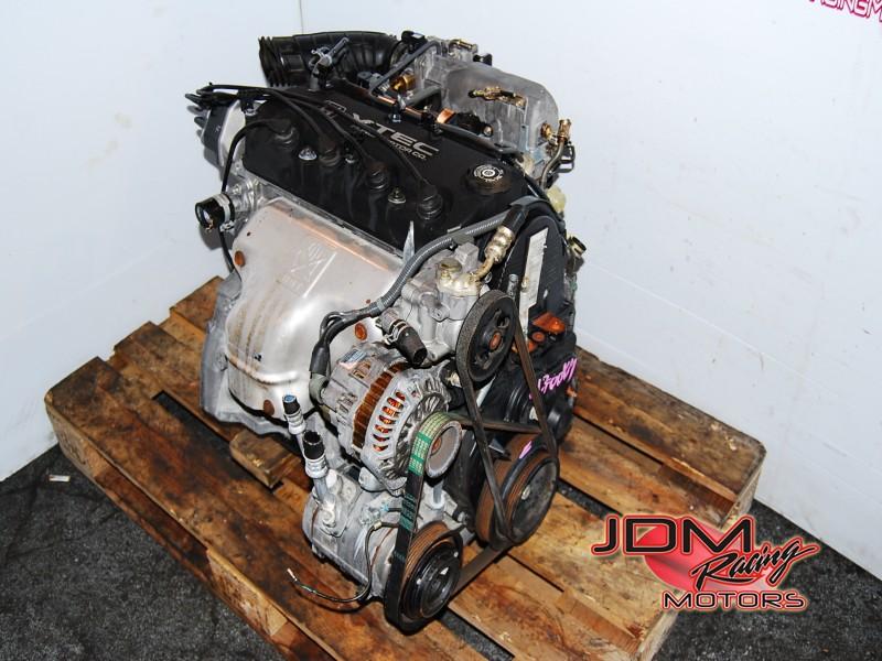 ID 941 | Accord F23A 2.3L VTEC Motors | Honda | JDM ...