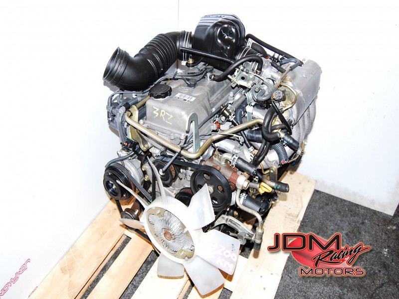 Toyota Tacoma Engine >> Id 967 Toyota Jdm Engines Parts Jdm Racing Motors