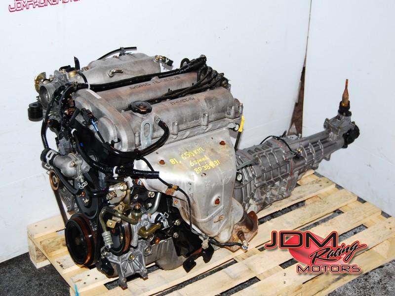 ID 968   Mazda   JDM    Engines      Parts   JDM Racing Motors