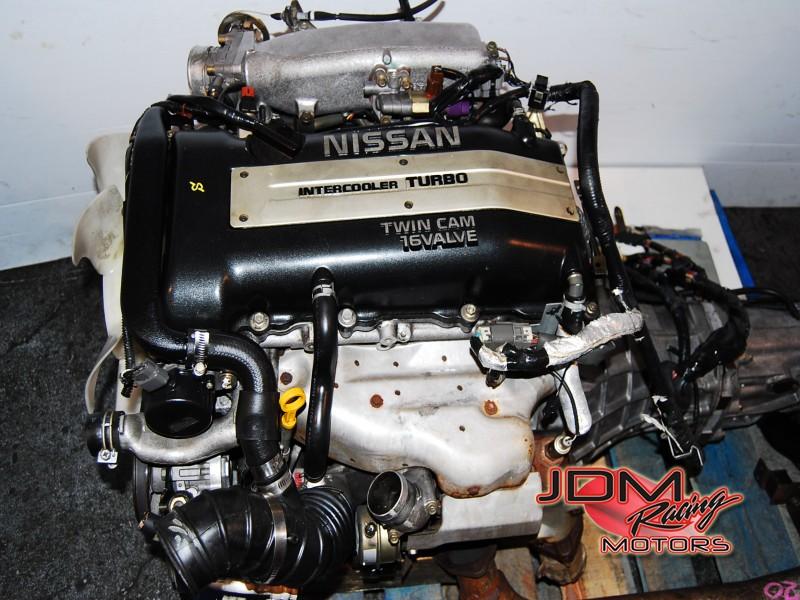 Jdm 240sx S14