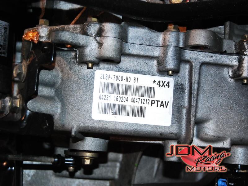 Mazda Mobile Start Serial Number