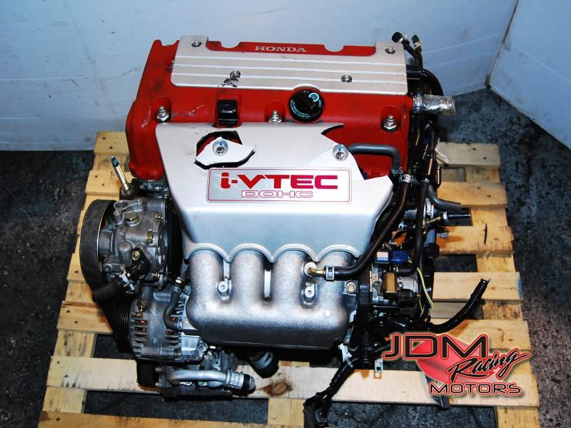 ID 987   JDM K20A Acura RSX Type R DC5 and K24A Motors   Honda   JDM Engines & Parts   JDM ...