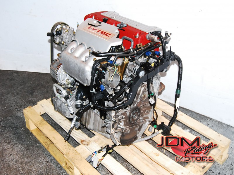 ID 987   Honda   JDM Engines & Parts   JDM Racing Motors