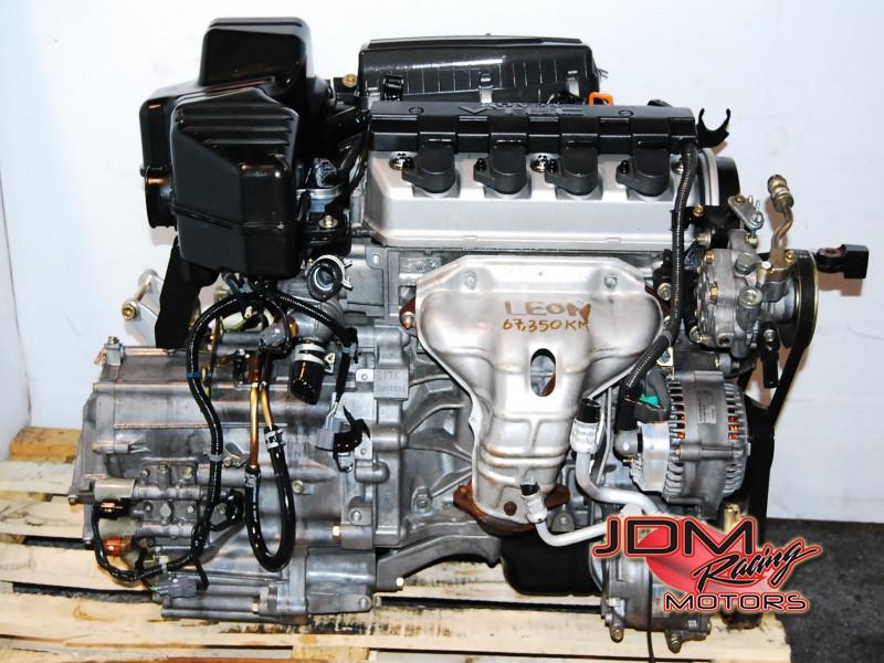 ID 991 | D15B, D16A, ZC, D17A, D17A VTEC and Non VTEC Motors | Honda | JDM Engines & Parts | JDM ...