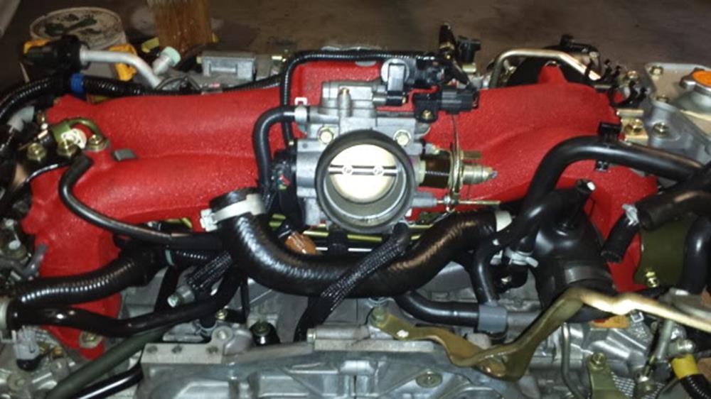 Client Projects | JDM Engines & Parts | JDM Racing Motors
